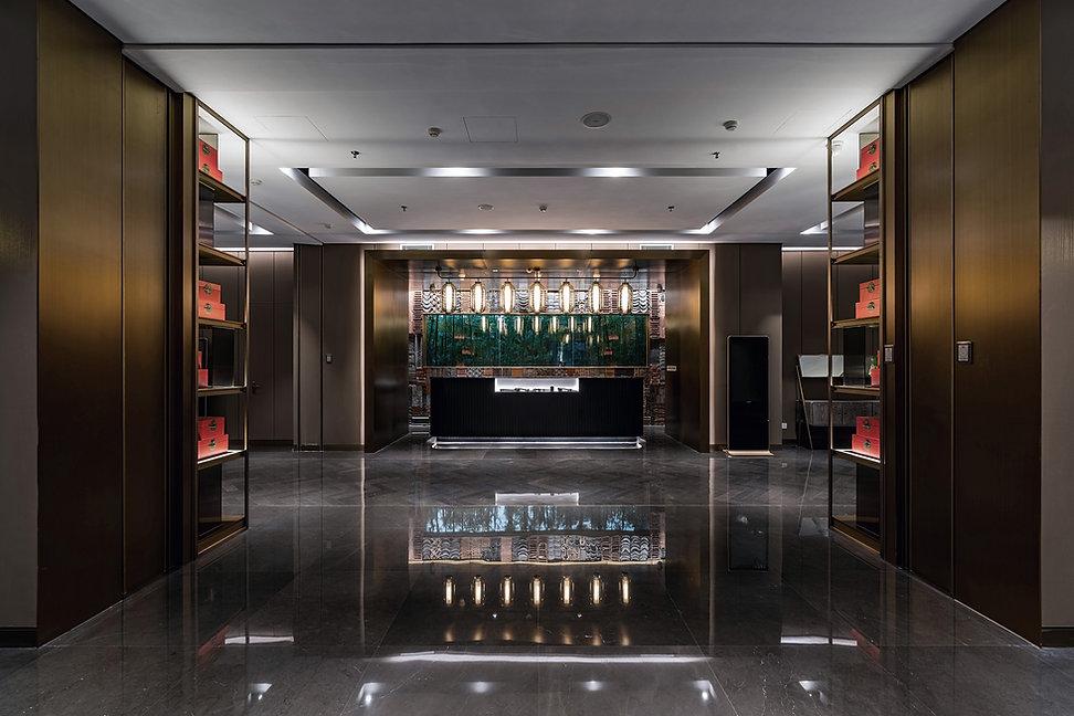Xixi Friendship Hotel Beijing