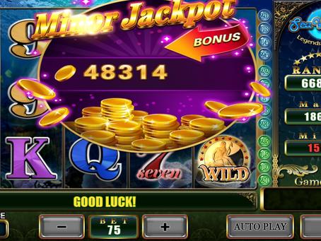 Tahniah ! Member Rwc77 mendapat  Jackpot dalam MEGA888 ! NASIB !