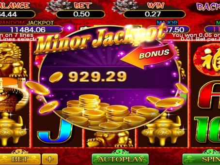 Congratulation ! RWC77 Member Get Random Jackpot in MEGA888! Good Luck !