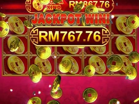 Tahniah ! Member Rwc77 mendapat  Jackpot dalam LPE88! NASIB Baik !