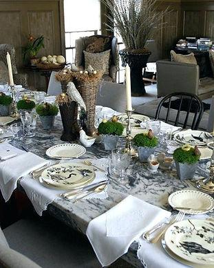 elegant-table-settings-for-dinner-partie