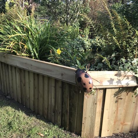Pond Repair and Maintenance
