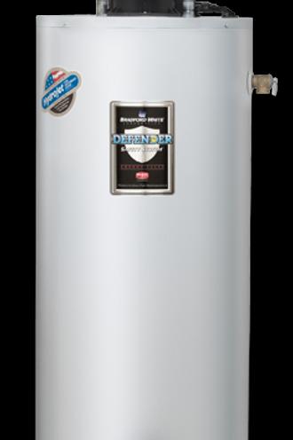 Bradford White - Power Vent (TTW) Gas