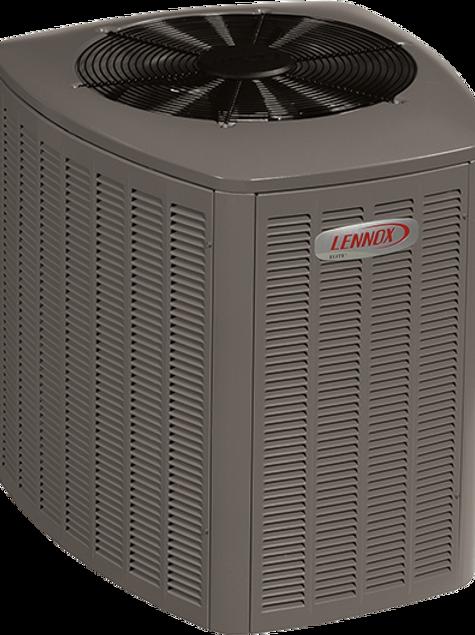 Lennox - Elite Series XC 13-XP 15