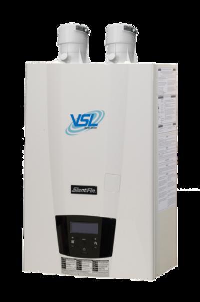 SlantFin - VSL II