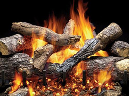 Grand Oak Logs