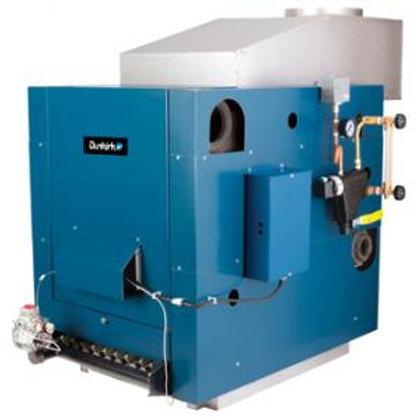 Dunkirk - D249 Series (Commercial Boiler)