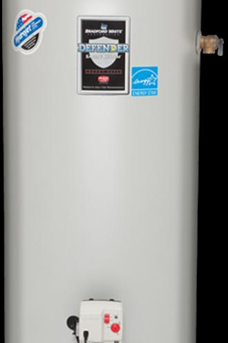 Bradford White - Damper ATM Vent Gas Model