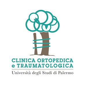 Logo Clinica Ortopedica e traumatologica