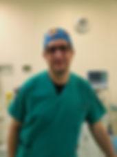 Ortopedico ricostruzione legamento crociato
