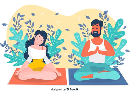 Chapitre 3 - La Méditation - Comment Vivre un dé-Confinement Positif, Vivant et Heureux?