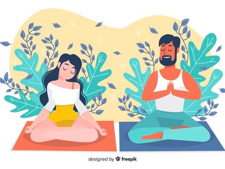 Chapitre 3 - La Méditation - Comment Vivre un Confinement Positif, Vivant et Heureux?