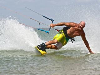 Kitesurfing Coaching with a World Champion