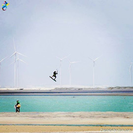 Wind is there !! ._._._._._Photo _alex_c