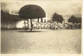About Parajuru History Episode 1