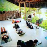 Yoga retreat in July & September in Braz