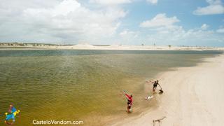 Mon Trip Hors Saison Sur Les Spots Du Nordeste Au Brésil