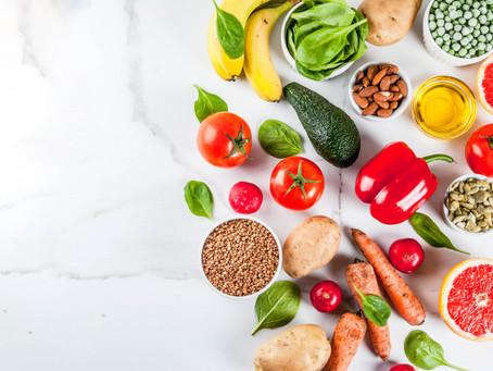 Chapitre 1 - L'Alimentation - Comment Vivre un Confinement Positif, Vivant et Heureux?
