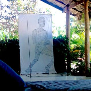 Art Exhibition at Castelo Vendom
