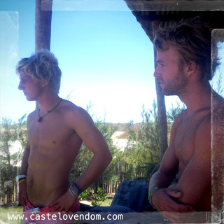 Kite surf instructors for your holidays