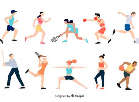 Chapitre 2 - Le Sport - Comment Vivre un dé-Confinement Positif, Vivant et Heureux?