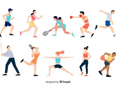 Chapitre 2 - Le Sport - Comment Vivre un Confinement Positif, Vivant et Heureux?