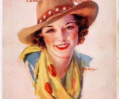 History of the cowgirls in pictures