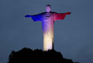 Le Christ de Rio est une œuvre française