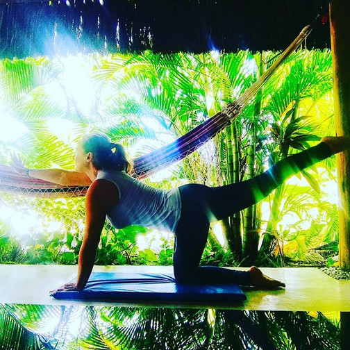 Yoga retreat in July & September in Braz