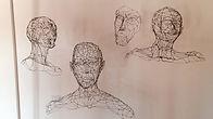 Neil Peercen artist sculptor parajuru