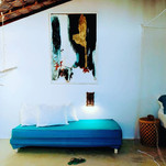 Your new suite on the top of Castelo Ven