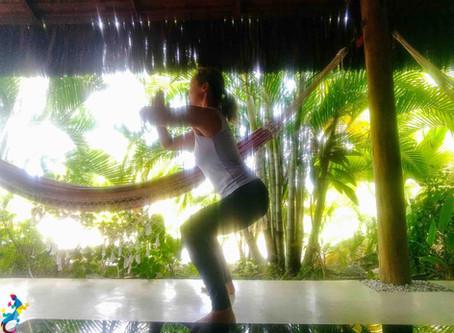 Séjour Yoga, Massage, Découvertes & Kitesurf en  Septembre au Brésil