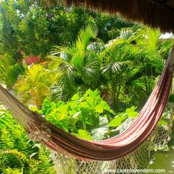 @ Castelo Vendom hammock