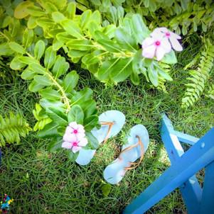 Parajuru © CasteloVendom-jardinambiance.jp