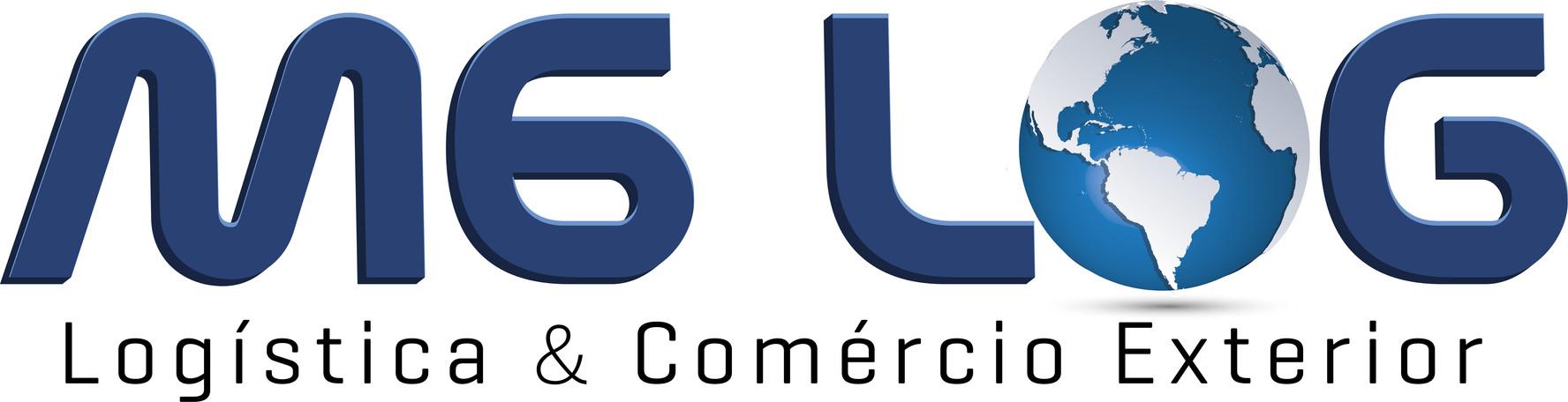 Logo da M6 Log