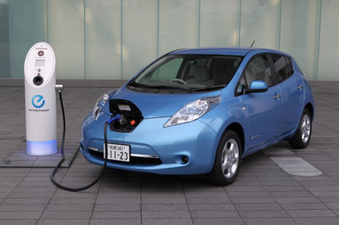 Nissan Guest Blog