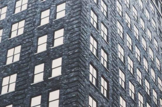 """NYC Texture 5"""