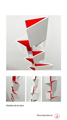 Post Obra de Juan Ricardo Mejía