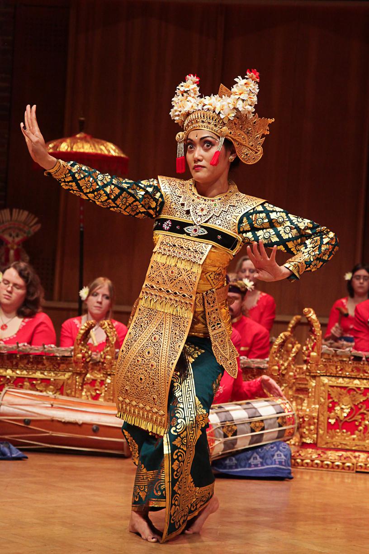 Lègong Kraton