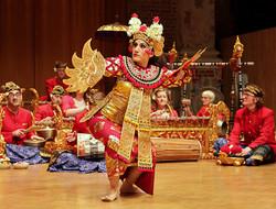 Garuda in Lègong Kraton