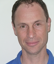 """ד""""ר שחר דולב מנהל המחקר בפורום הישראלי לאנרגיה"""