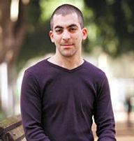 נועם סגל, מנהל המדיניות בפורום הישראלי לאנרגיה