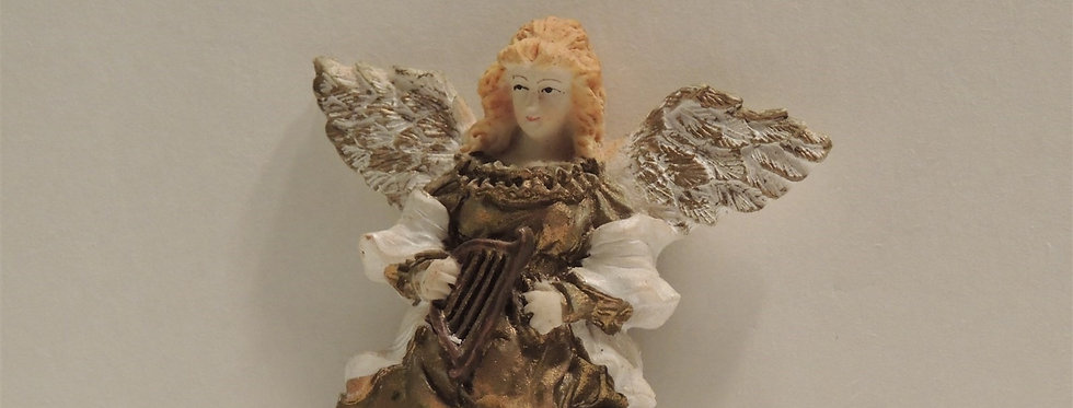 Christmas Discount - Angel Magnet made in China