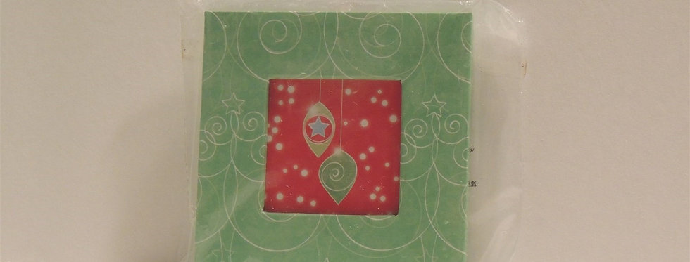 Christmas Discount - Mini Picture Frame Ornament