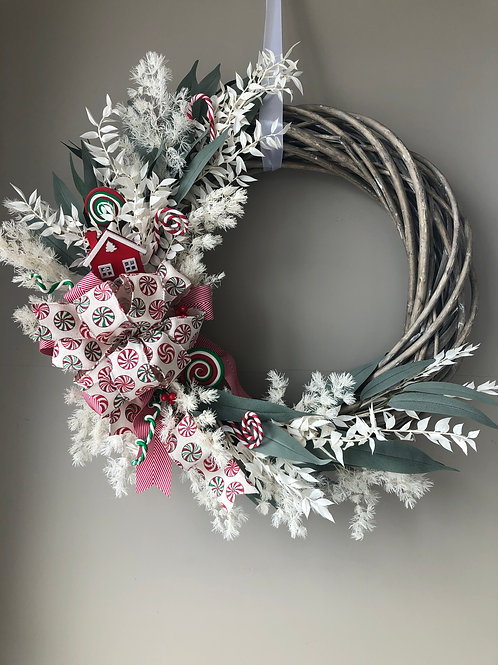 Christmas Wreath #2