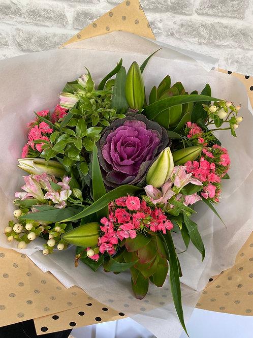 Fresh Flower Bouquet