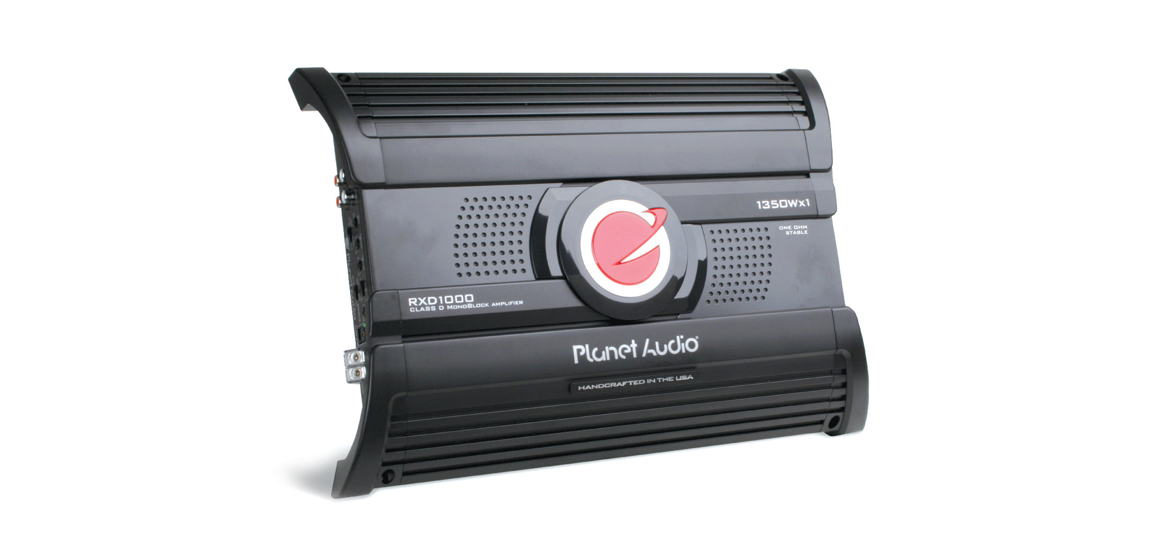planet audio rxd
