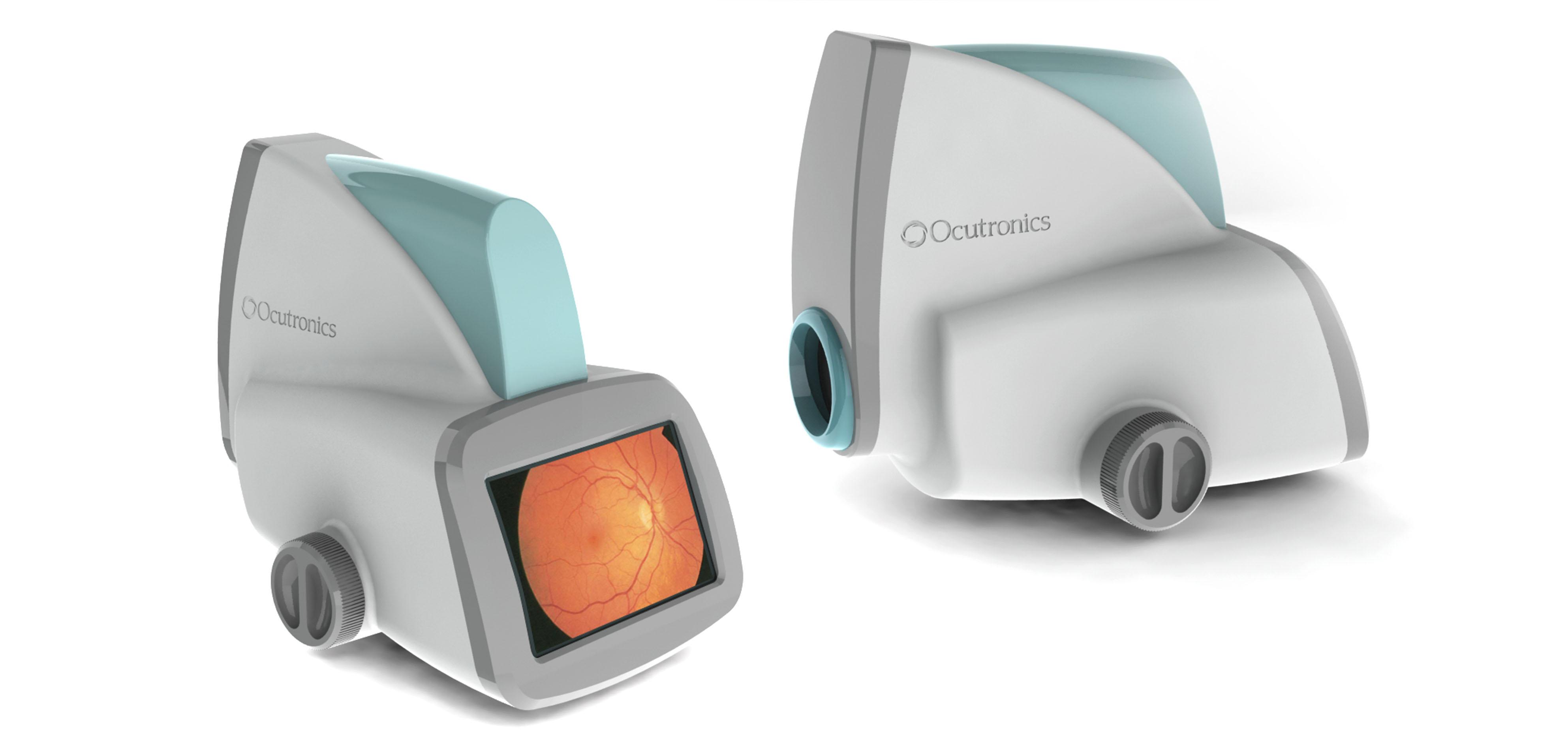ocutronics for wix