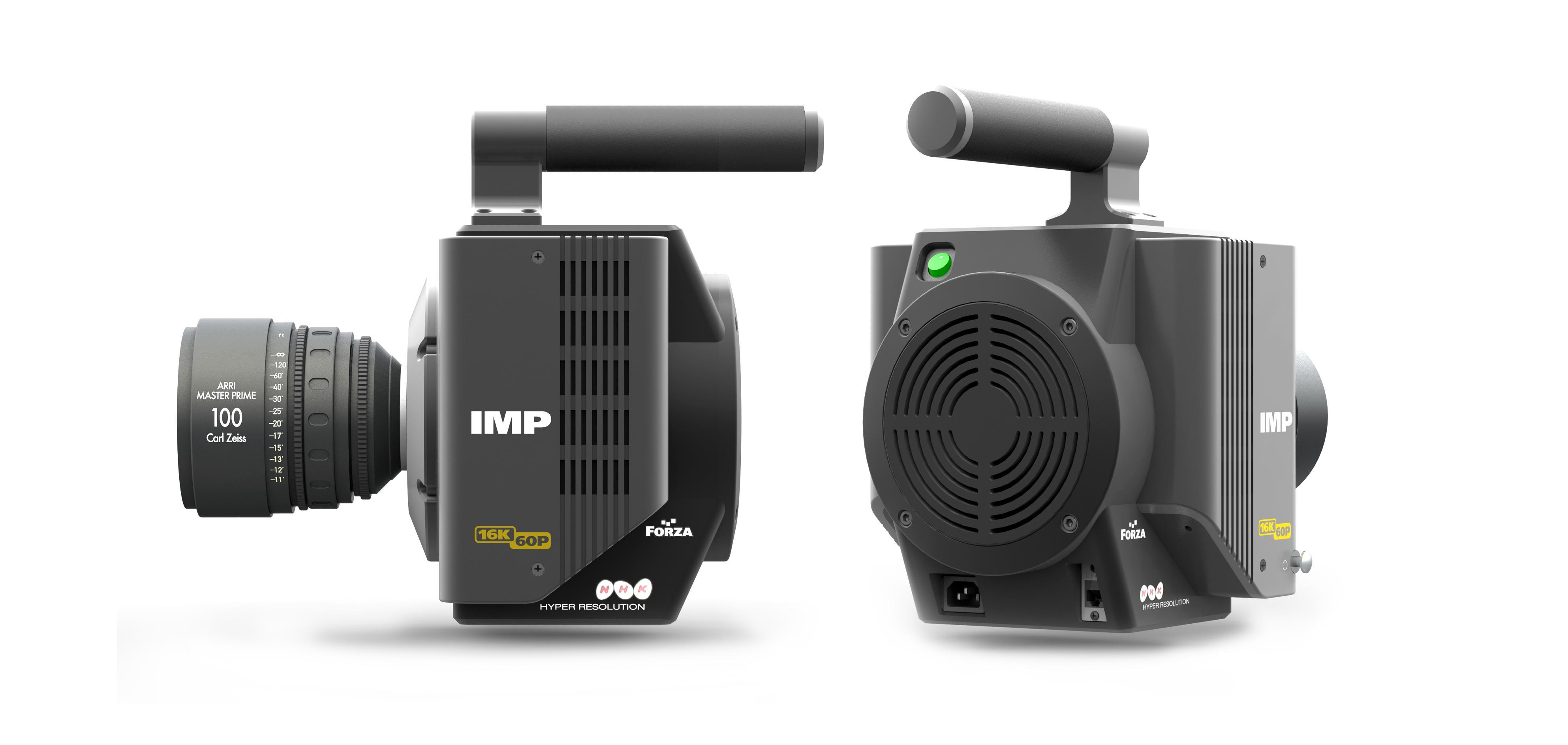 imp camera