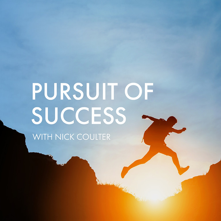 Pursuit of Success